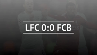 Fast Match Report: Liverpool - FC Bayern