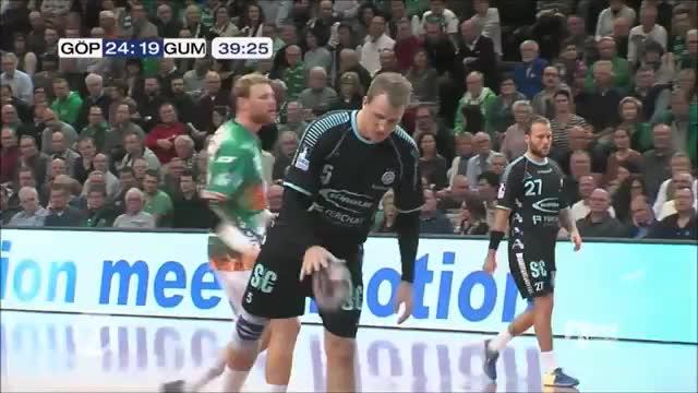 WM: Julius Kühn - Man of the match