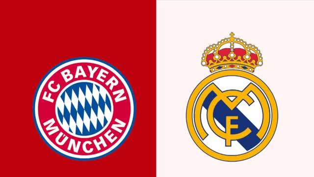 FC Bayern vs. Real Madrid: Historische Duelle