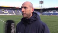 Neuer Zwolle-Trainer Stam: Ticke wie Ferguson