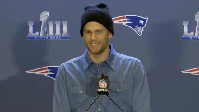 Brady: Goff hatte ein unglaubliches Jahr