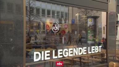 Morddrohungen sorgen in Nürnberg für Entsetzen