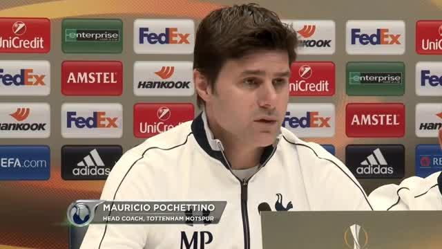 """Pochettino: """"Zeigen, dass wir besser sind"""""""